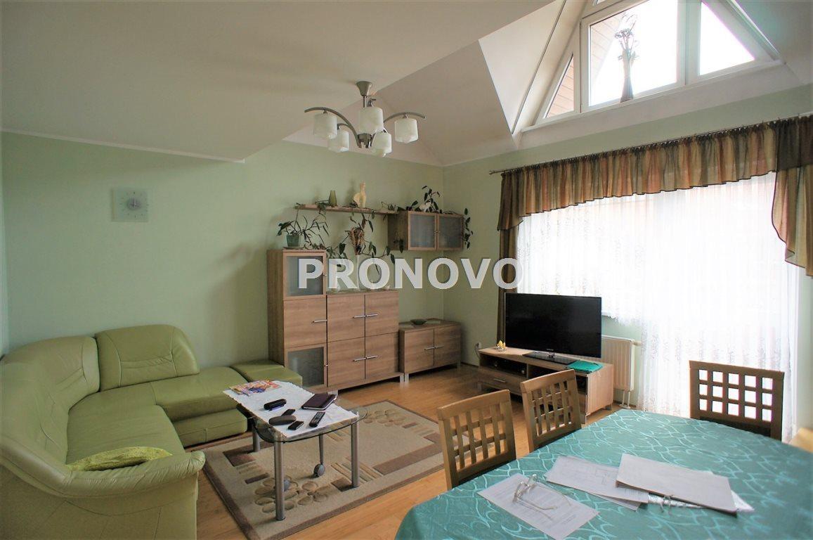 Mieszkanie na sprzedaż Wrocław, Krzyki, Ołtaszyn  109m2 Foto 7