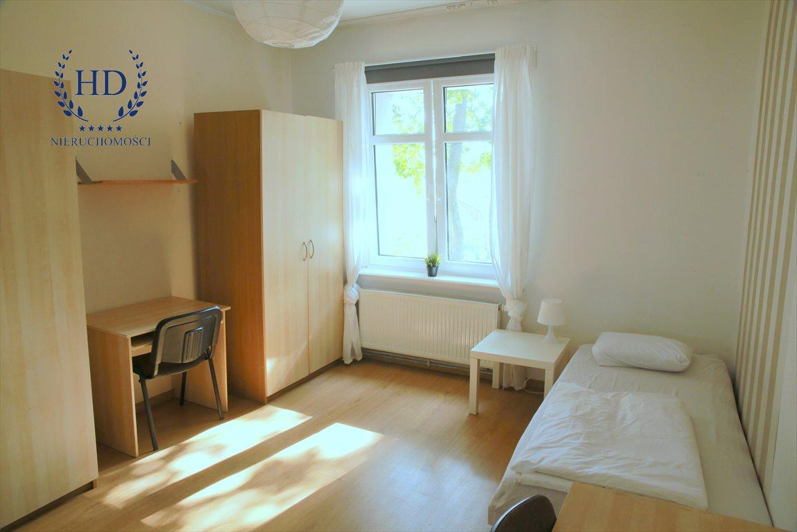 Mieszkanie trzypokojowe na wynajem Gdańsk, Wrzeszcz, Kosciuszki  60m2 Foto 4