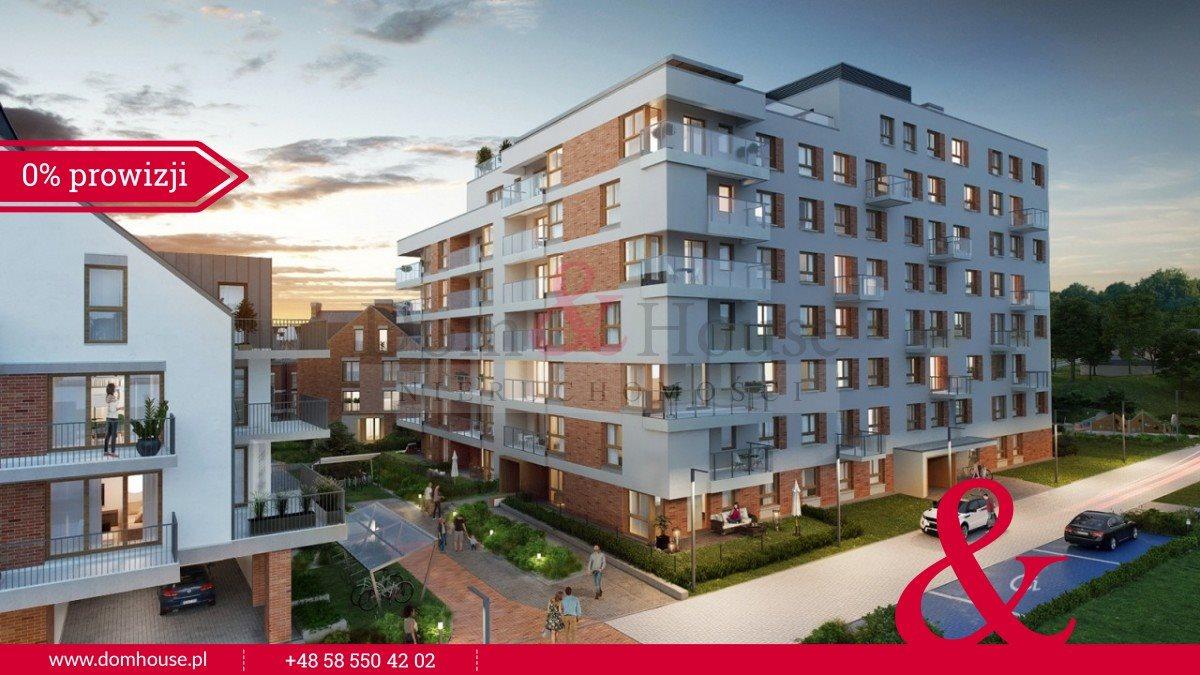 Mieszkanie czteropokojowe  na sprzedaż Gdańsk, Śródmieście, Powstańców Warszawskich  82m2 Foto 2