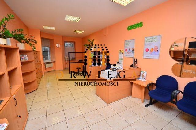 Lokal użytkowy na wynajem Gorzów Wielkopolski, Centrum  54m2 Foto 1