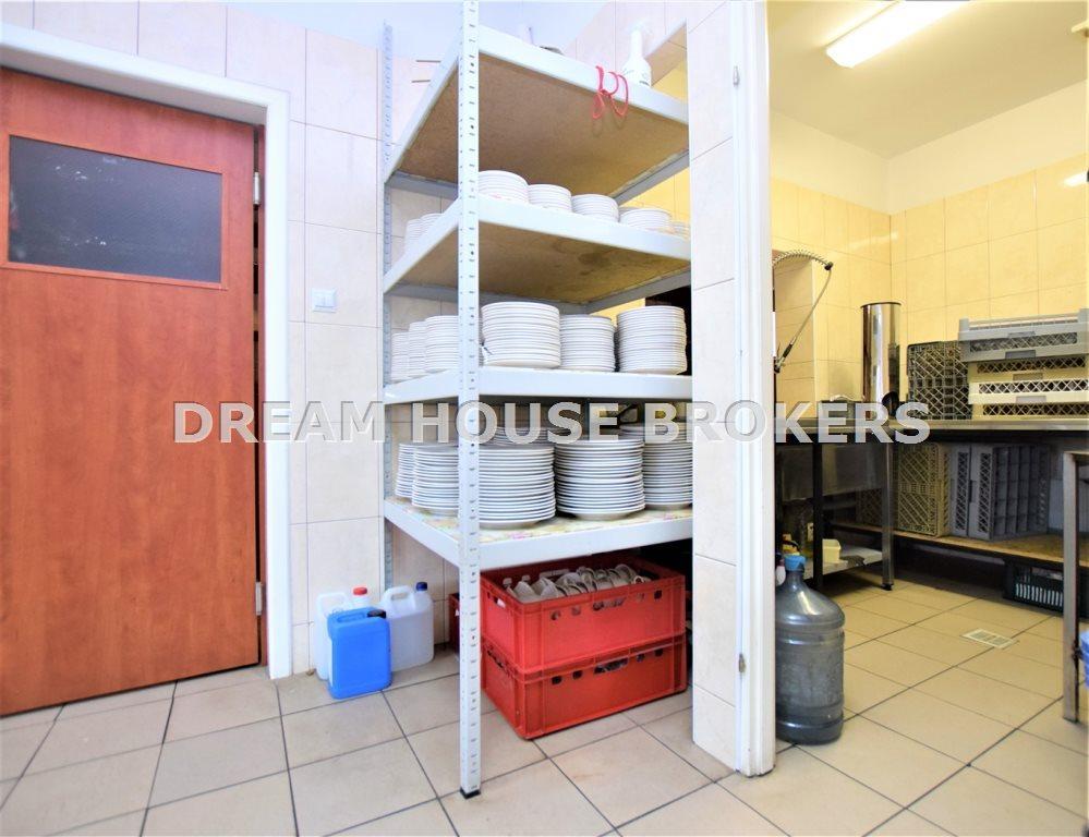 Lokal użytkowy na sprzedaż Stobierna  566m2 Foto 11