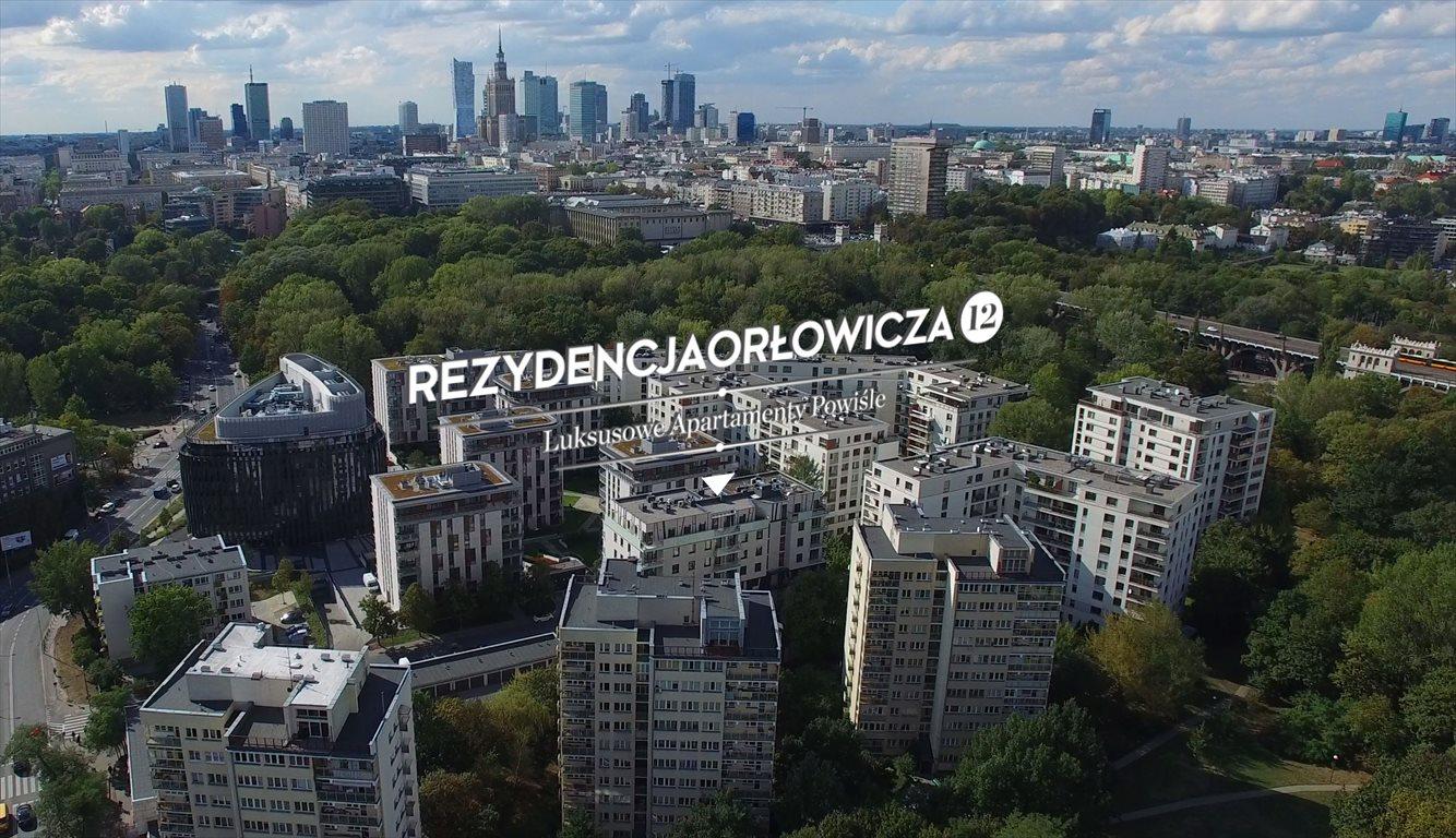 Mieszkanie trzypokojowe na sprzedaż Warszawa, Śródmieście, Mieczysława Orłowicza 12  64m2 Foto 17