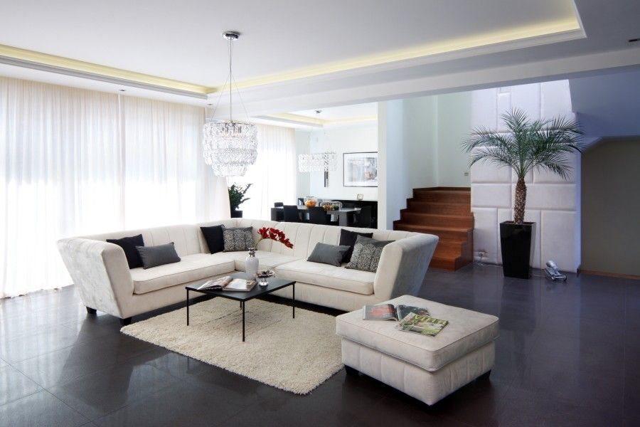 Luksusowy dom na sprzedaż Gdynia, Witomino  285m2 Foto 1