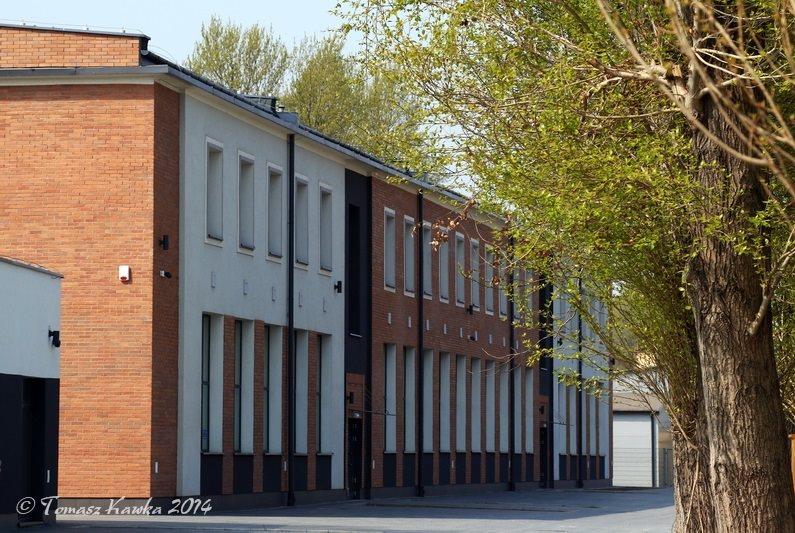 Lokal użytkowy na wynajem Katowice, Dąb, Żelazna 17D  275m2 Foto 6