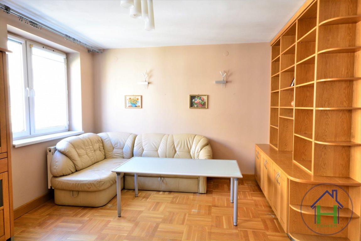 Mieszkanie dwupokojowe na wynajem Kraków, Krowodrza, Józefa Wybickiego  50m2 Foto 11
