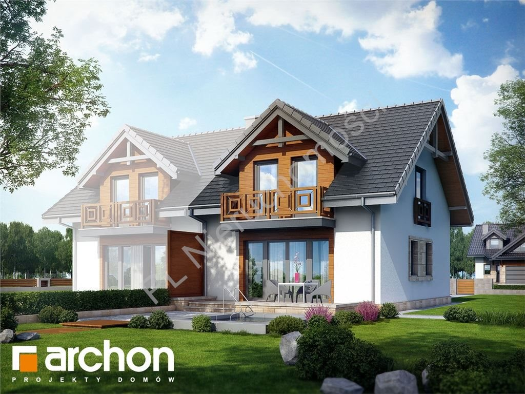 Dom na sprzedaż Adamowizna  166m2 Foto 7