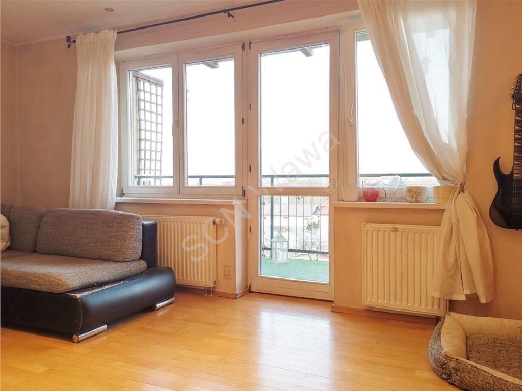 Mieszkanie trzypokojowe na sprzedaż Warszawa, Włochy, Zapustna  66m2 Foto 2