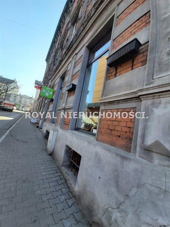 Lokal użytkowy na sprzedaż Zabrze, Centrum, Jagiellońska  81m2 Foto 8