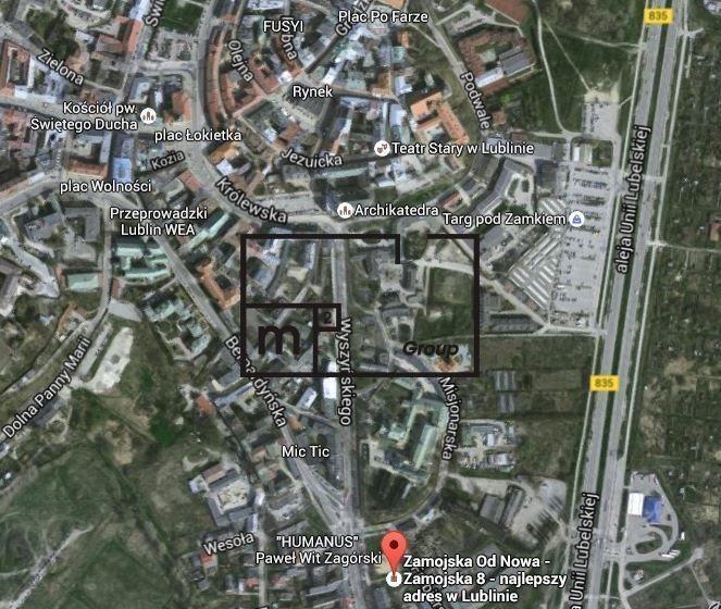 Lokal użytkowy na sprzedaż Lublin, Farbiarska  1350m2 Foto 6