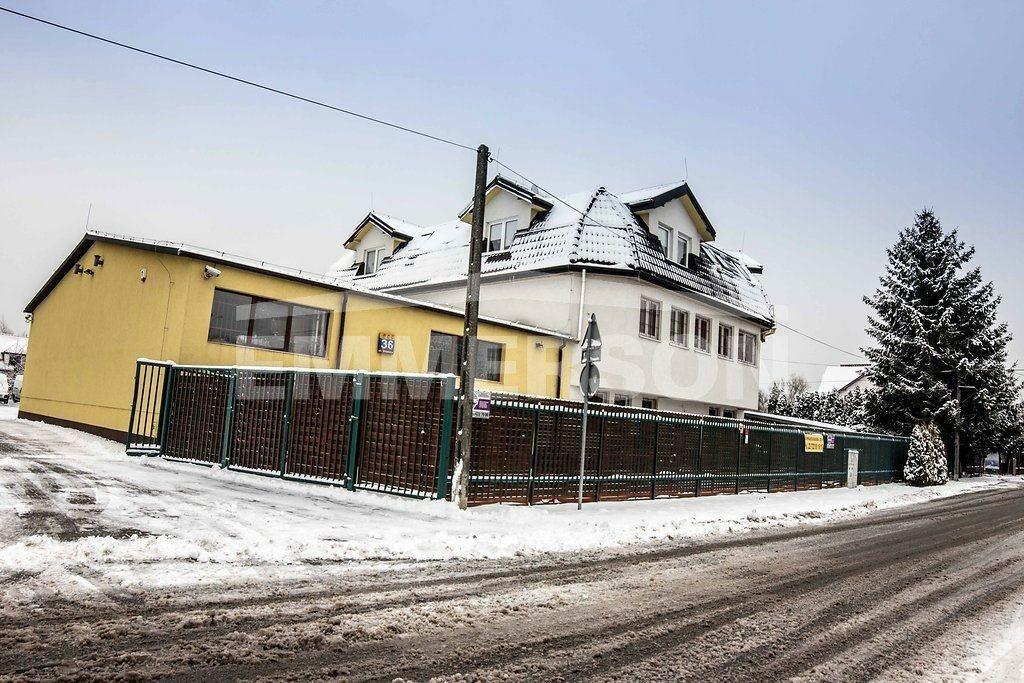 Lokal użytkowy na sprzedaż Stare Babice, Blizne Łaszczyńskiego  1500m2 Foto 6