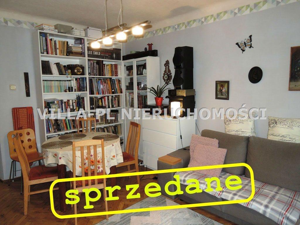 Mieszkanie dwupokojowe na sprzedaż Łódź, Bałuty  45m2 Foto 1