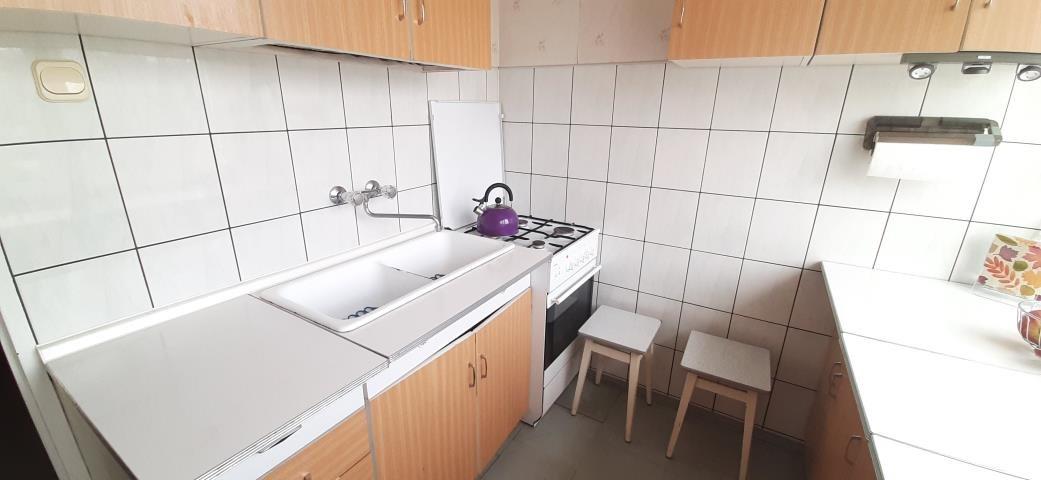 Mieszkanie trzypokojowe na sprzedaż Grudziądz, Strzemięcin  48m2 Foto 6