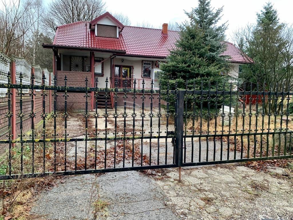 Dom na sprzedaż Kozia Wola  107m2 Foto 2
