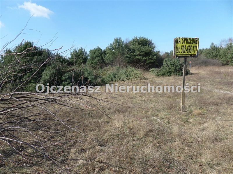 Działka inwestycyjna na sprzedaż Bydgoszcz, Glinki  2941m2 Foto 8