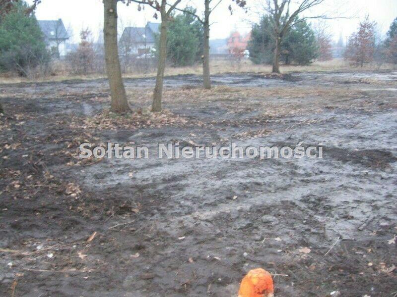 Działka inna na sprzedaż Warszawa, Wawer, Falenica, Wał Miedzeszyński  1068m2 Foto 8