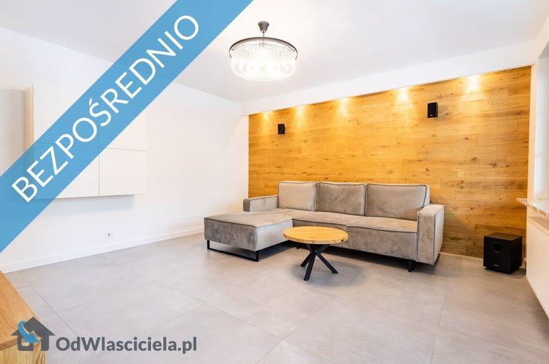 Mieszkanie dwupokojowe na sprzedaż Warszawa, Środmieście, Grzybowska  72m2 Foto 7