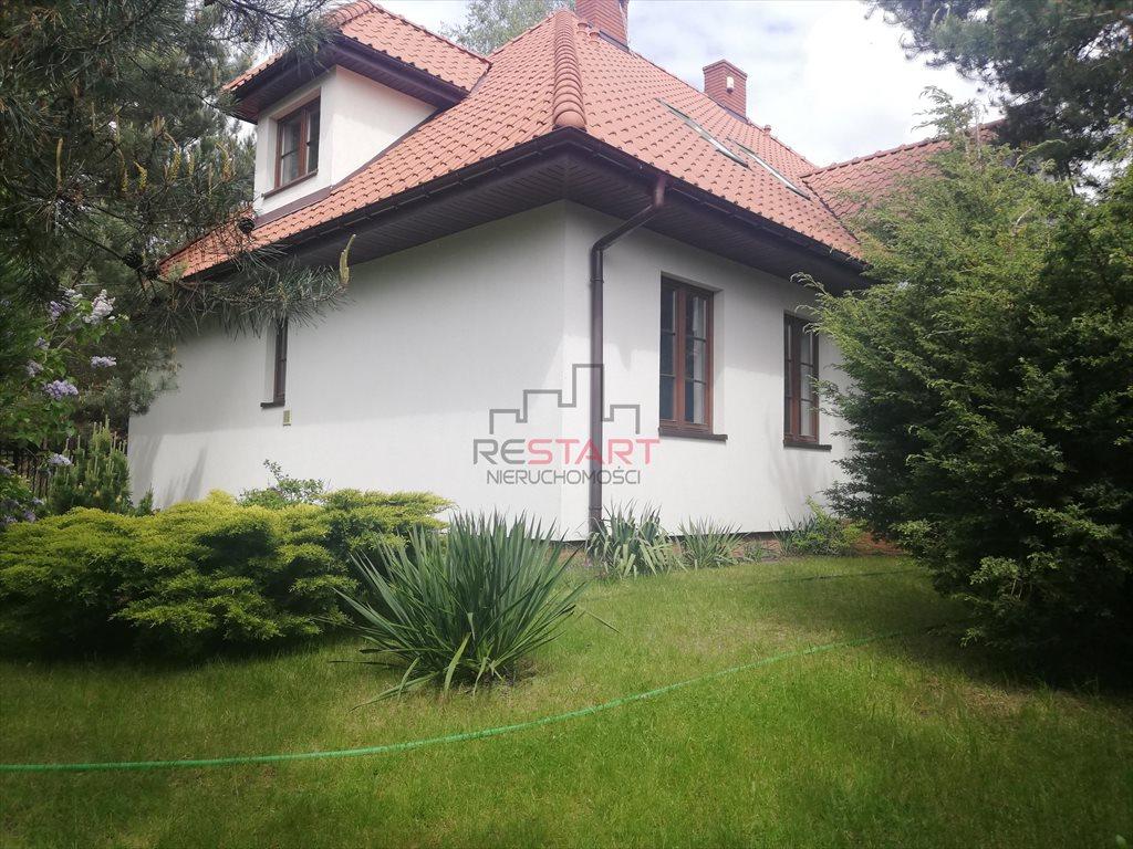 Dom na sprzedaż Głosków  220m2 Foto 2
