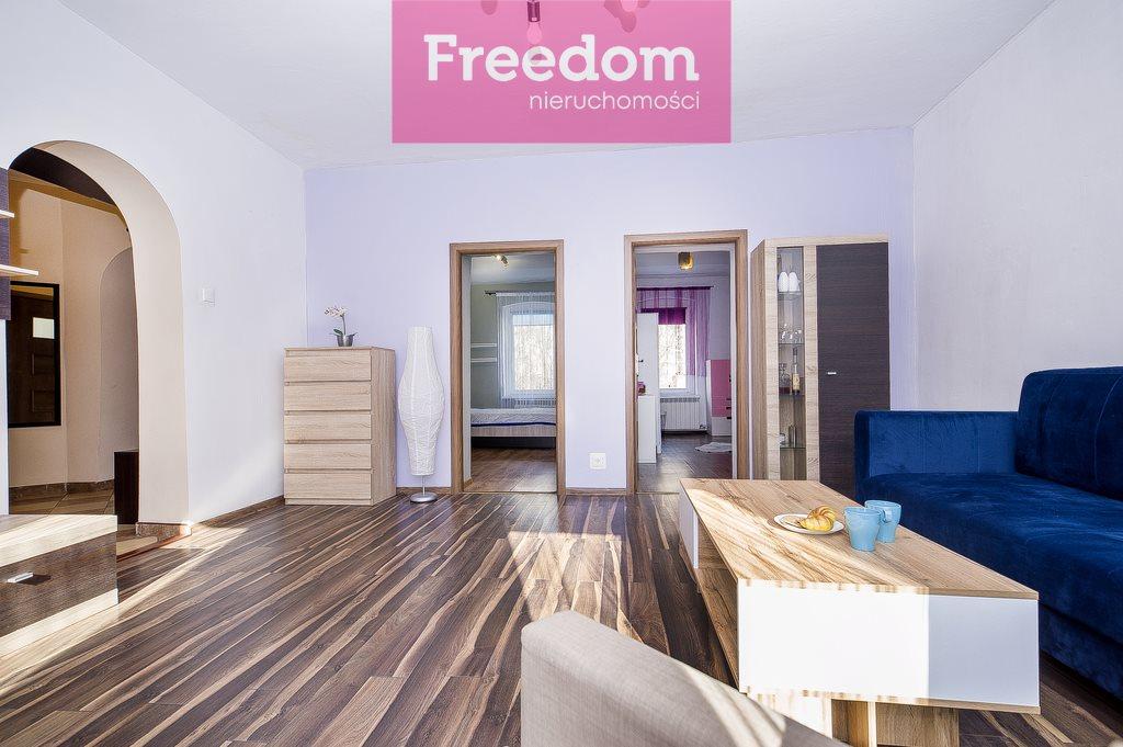 Mieszkanie trzypokojowe na sprzedaż Katowice, Wojciecha Bogusławskiego  64m2 Foto 7