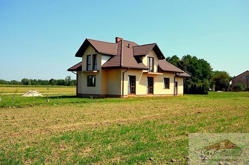 Dom na sprzedaż Charytany  204m2 Foto 2