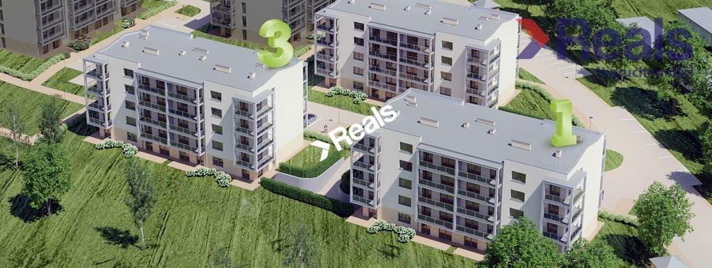 Mieszkanie trzypokojowe na sprzedaż Przemyśl, Bakończyce, Żołnierzy I Armii Wojska Polskiego  60m2 Foto 13