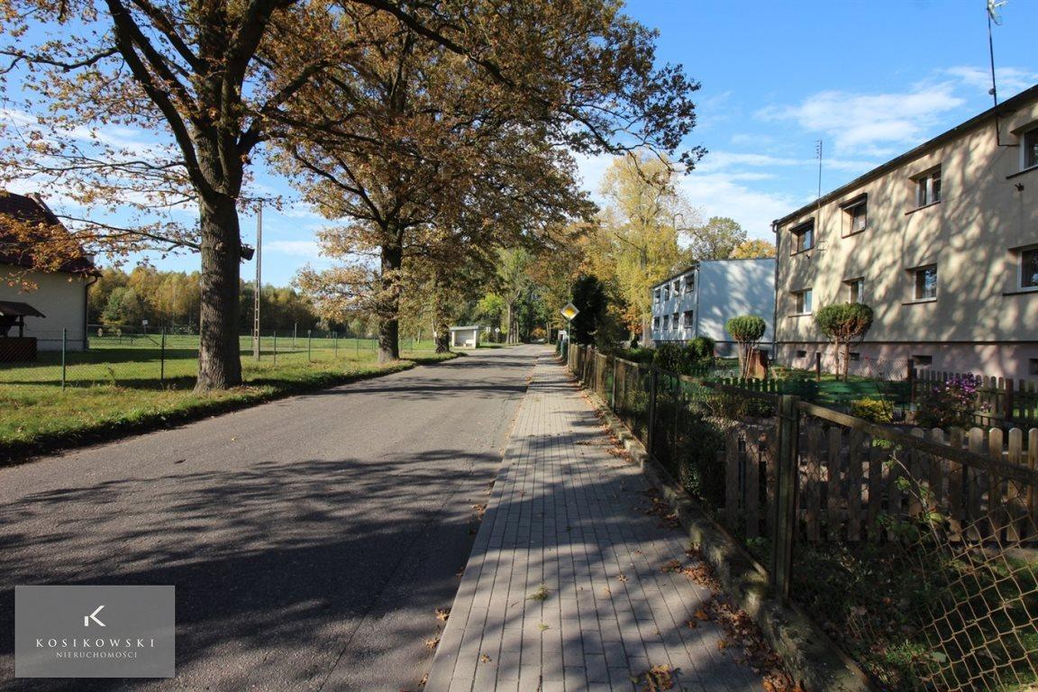 Mieszkanie dwupokojowe na sprzedaż Międzybórz  56m2 Foto 12