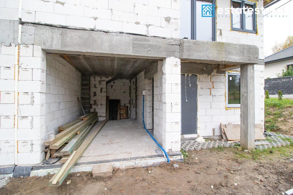 Dom na sprzedaż Kraków, Bieżanów-Prokocim, Bieżanów-Prokocim, Henryka Sucharskiego  142m2 Foto 9