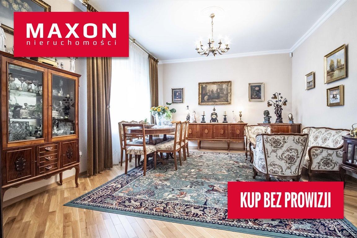 Dom na sprzedaż Warszawa, Żoliborz  360m2 Foto 1