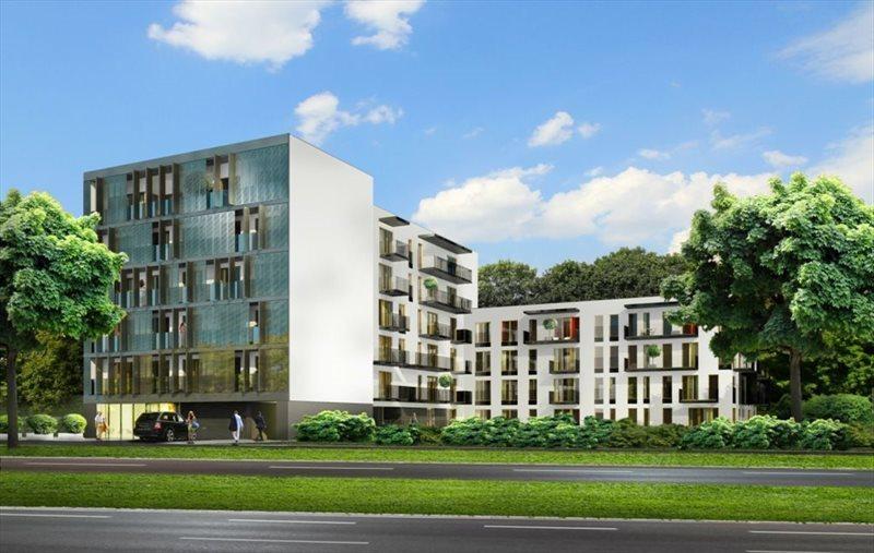 Mieszkanie trzypokojowe na sprzedaż Warszawa, Bielany, ul. Marymoncka  132m2 Foto 2