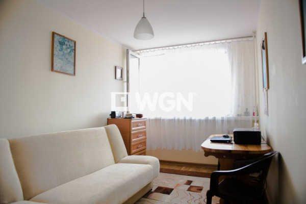 Mieszkanie trzypokojowe na sprzedaż Wrocław, Krzyki, Powstańców Śląskich  63m2 Foto 6