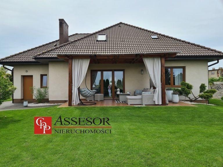 Dom na sprzedaż Skalmierzyce  158m2 Foto 4