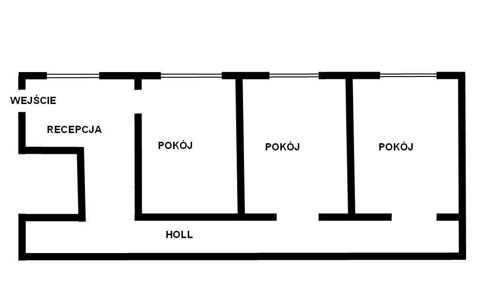 Lokal użytkowy na wynajem Kraków, Stare Miasto, Stare Miasto, Rynek Główny  127m2 Foto 8