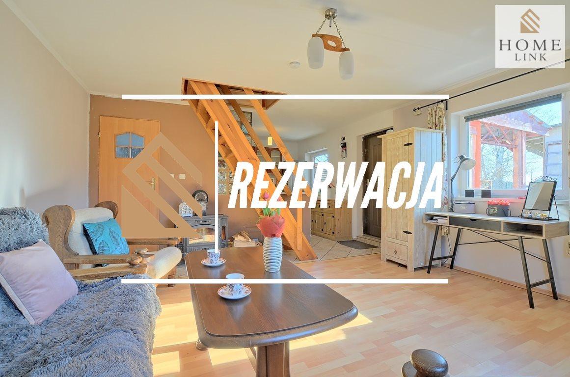 Dom na sprzedaż Marcinkowo  59m2 Foto 7