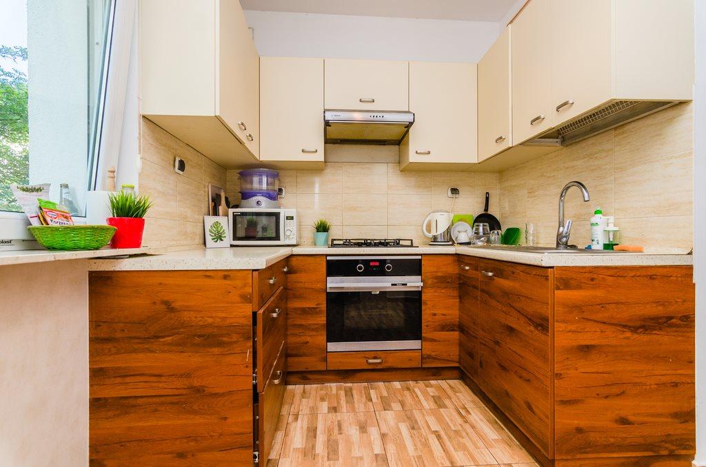 Mieszkanie czteropokojowe  na sprzedaż Warszawa, Wola, Rabsztyńska  107m2 Foto 9