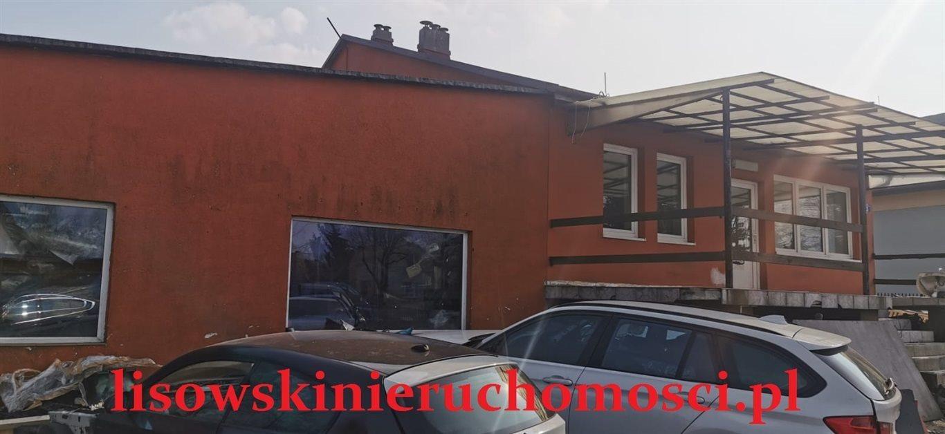 Lokal użytkowy na sprzedaż Zgierz, Centrum  700m2 Foto 4
