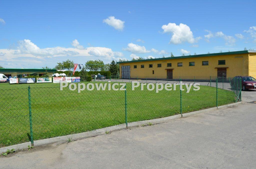 Lokal użytkowy na sprzedaż Orły  930m2 Foto 12