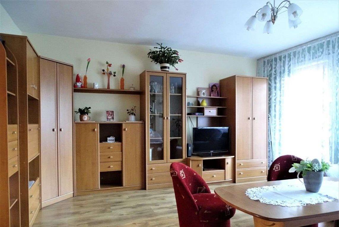 Mieszkanie dwupokojowe na wynajem Bytom, Miechowice, Felińskiego  50m2 Foto 3