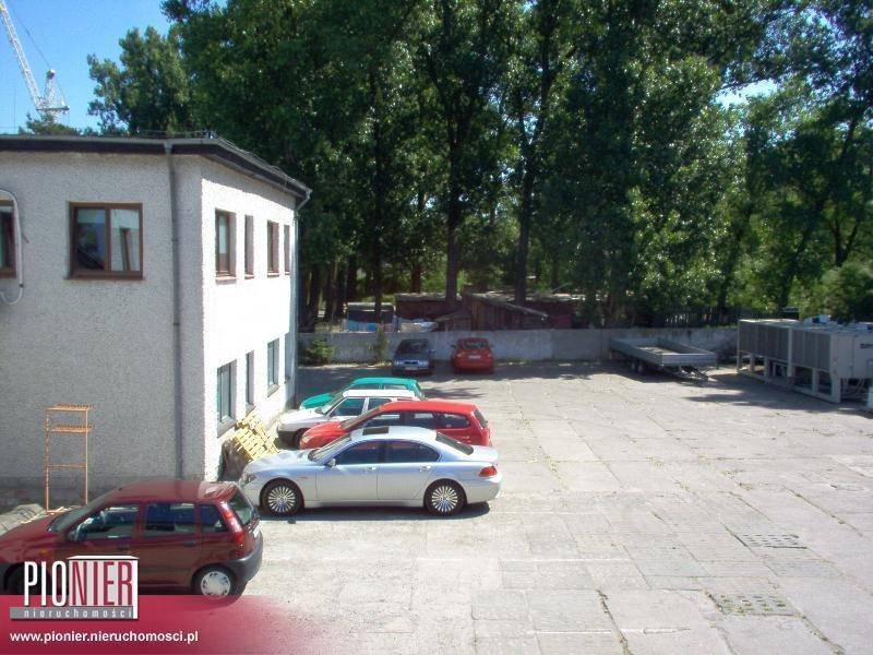 Lokal użytkowy na wynajem Szczecin, Dąbie  100m2 Foto 4