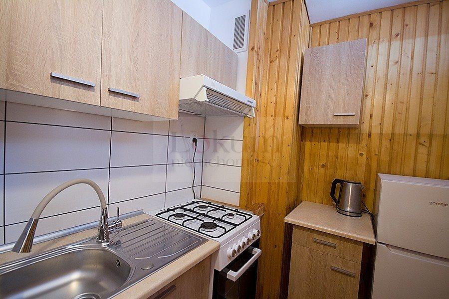 Mieszkanie dwupokojowe na sprzedaż Warszawa, Bemowo, Jana Kędzierskiego  32m2 Foto 3
