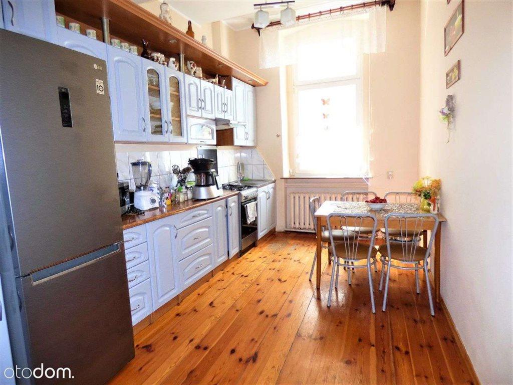 Mieszkanie czteropokojowe  na sprzedaż Kluczbork  105m2 Foto 8