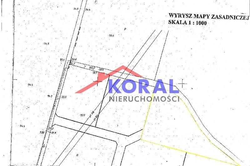 Działka rolna na sprzedaż Wilkszyn, Główna  4261m2 Foto 3