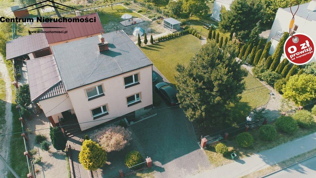 Dom na sprzedaż Lichnowy  120m2 Foto 1