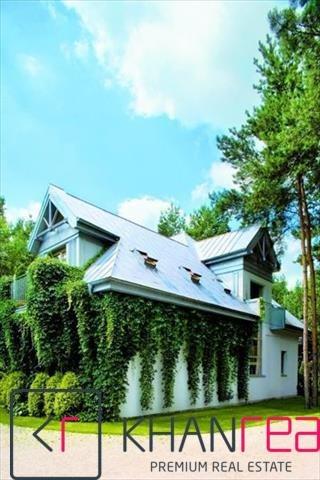 Dom na sprzedaż Konstancin-Jeziorna  400m2 Foto 9