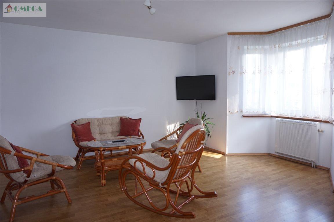 Dom na sprzedaż Sosnowiec, Ostrowy Górnicze  190m2 Foto 1