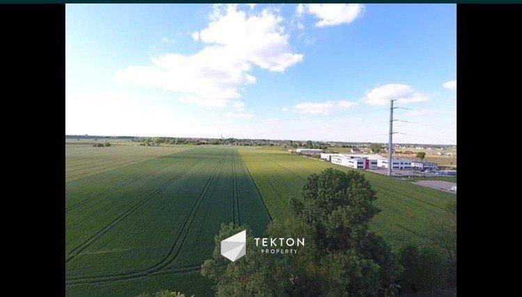 Działka przemysłowo-handlowa na sprzedaż Suchy Dwór, Wrocławska  45400m2 Foto 1