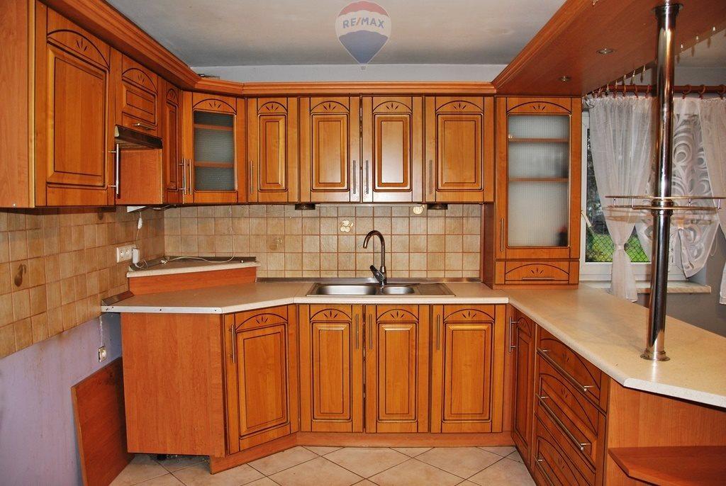 Dom na wynajem Kęty  148m2 Foto 3