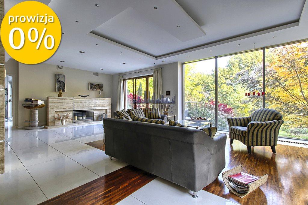 Dom na sprzedaż Konstancin-Jeziorna  480m2 Foto 1