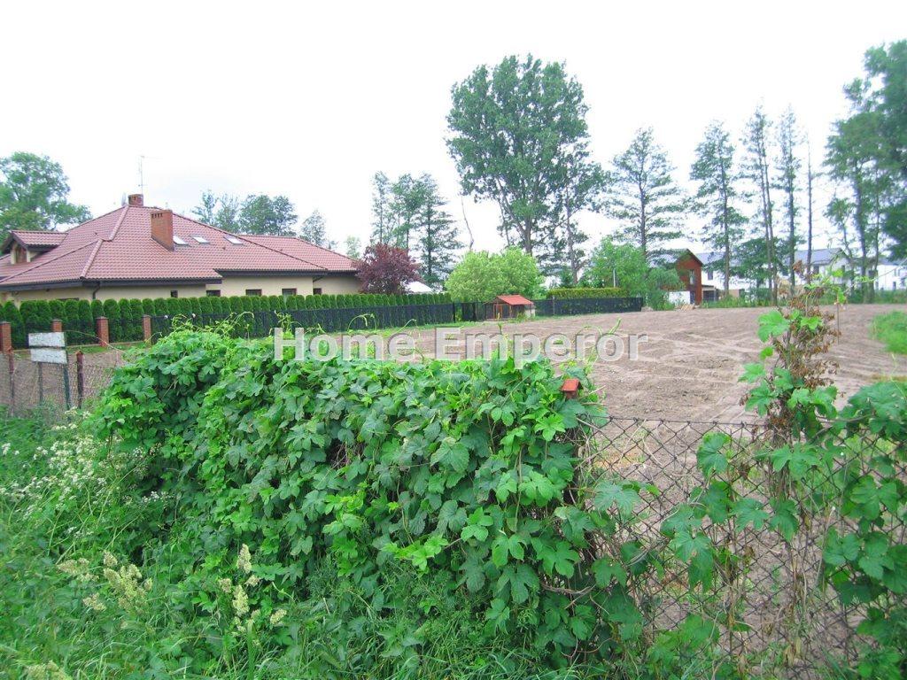 Działka budowlana na sprzedaż Koninko  1968m2 Foto 1