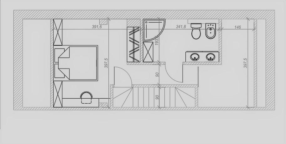 Dom na sprzedaż Jelenia Góra, Czarne, Domy na Osiedlu Parkowym w Jeleniej Górze  113m2 Foto 6