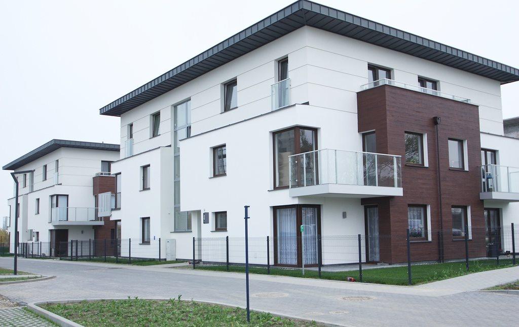 Mieszkanie trzypokojowe na sprzedaż Gdańsk, Łostowice, Starogardzka  54m2 Foto 4