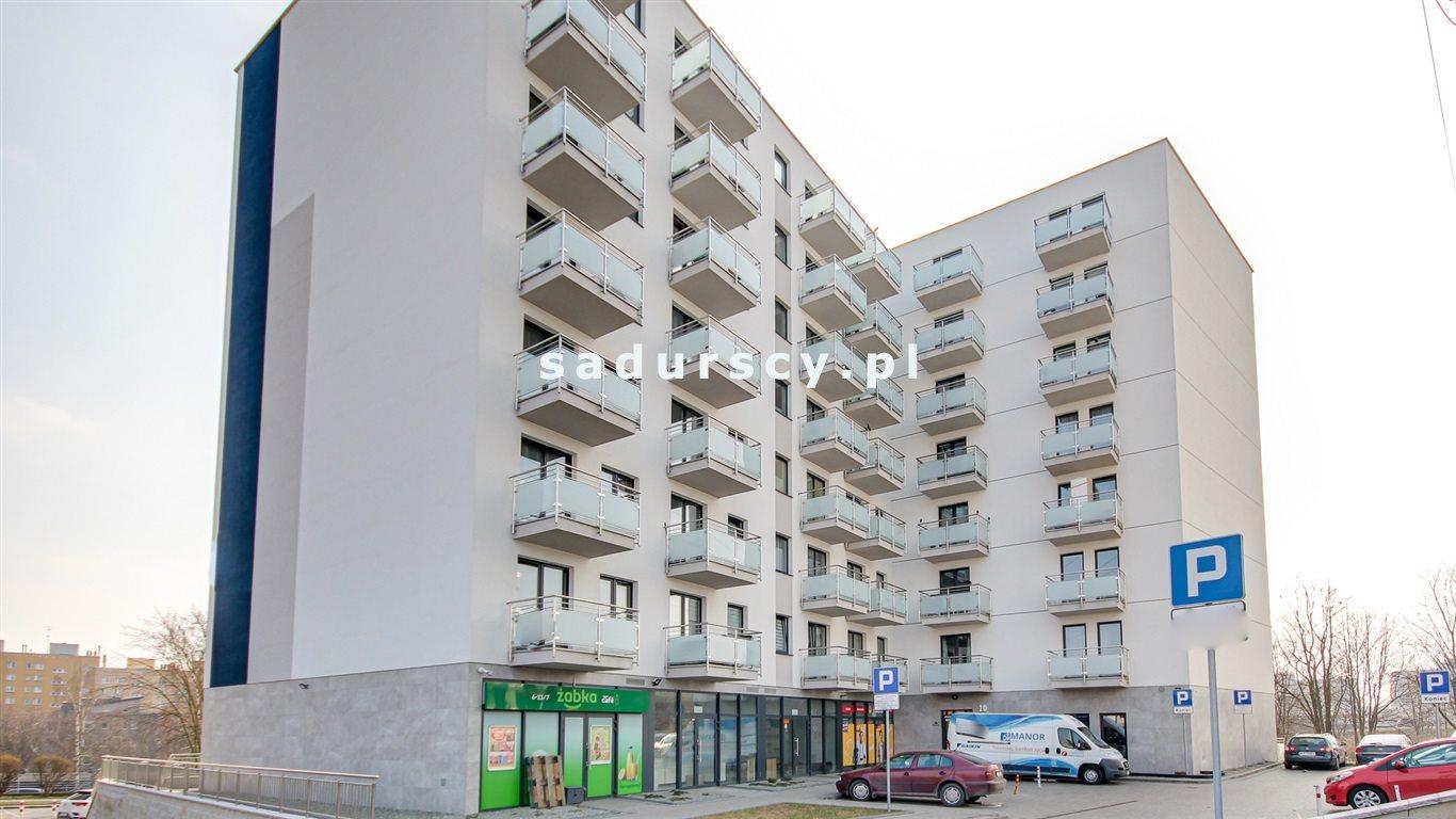 Mieszkanie trzypokojowe na sprzedaż Kraków, Czyżyny, Czyżyny, os. Dywizjonu 303  68m2 Foto 8